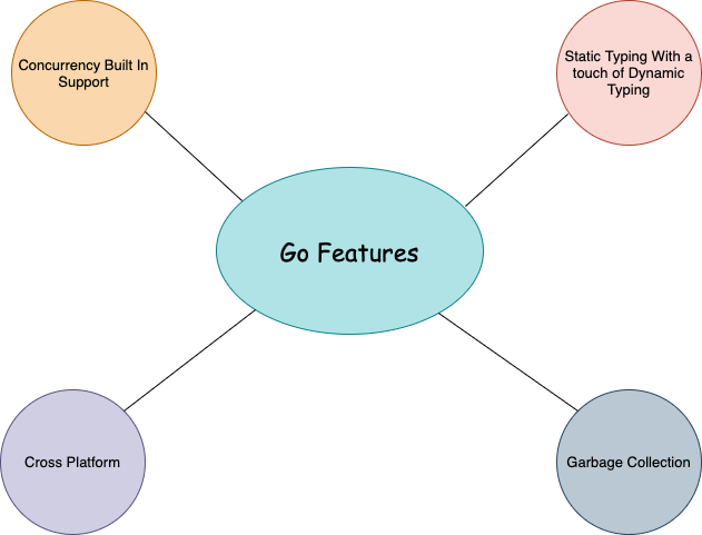 Go Features